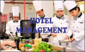 Hotel Management Entrance Coaching in Delhi