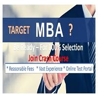 MBA coaching centre in Delhi