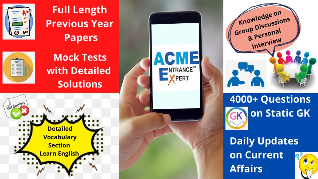 acme entrance expert app